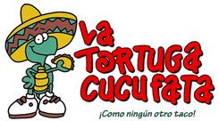 La Tortuga Cucufata